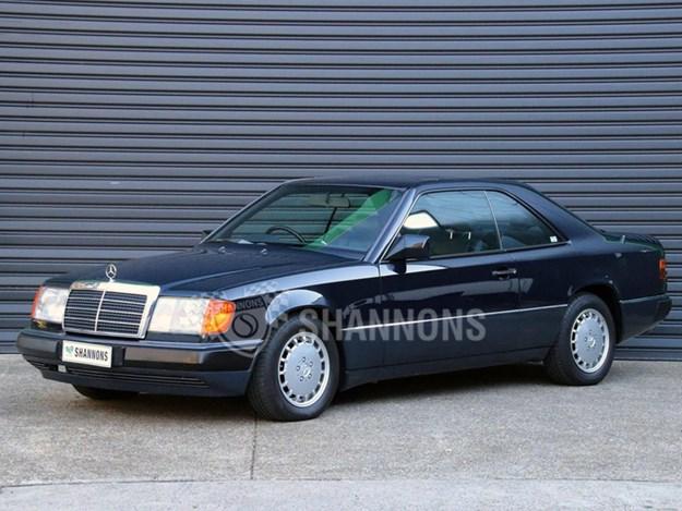 Shannons-sydney-Mercedes-300CE.jpg