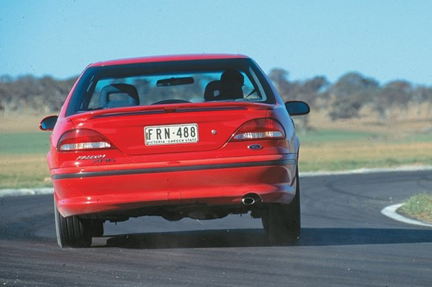 Ford Falcon ED-EL XR6 - Buyer's Guide