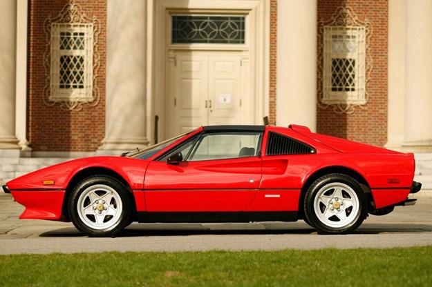 1975 1989 Ferrari 308 328 Buyer S Guide