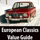 European Car Value Guide