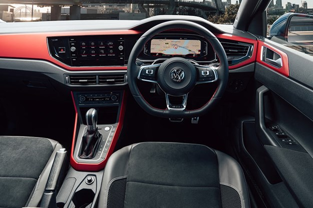 2019 volkswagen golf gti vw polo gti toybox. Black Bedroom Furniture Sets. Home Design Ideas