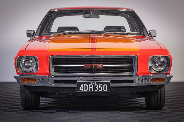 Holden HQ GTS 350 Monaro