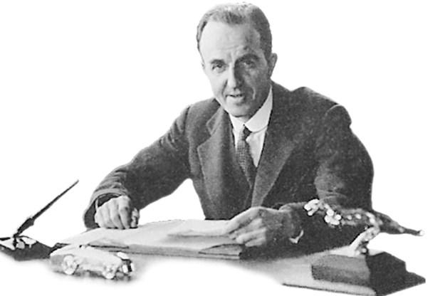 Cecil Kimber
