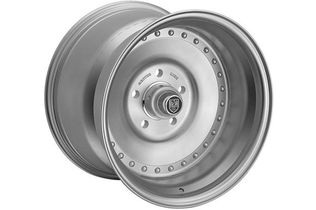 Centreline wheel