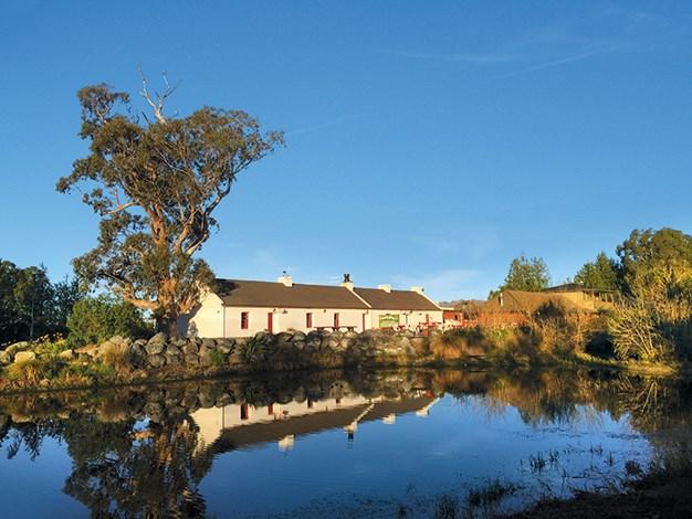 Irish Charm Reflections of an Irish past.jpg