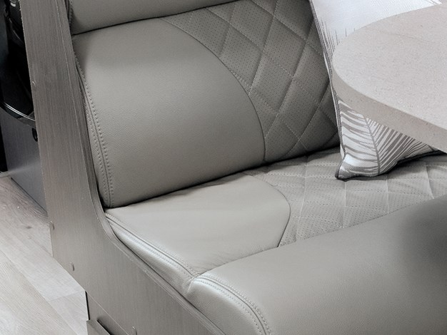 Jayco conquest leather