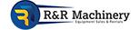 R & R MACHINERY SALES PTY LTD