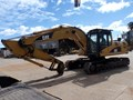 2004 CATERPILLAR 322CL PARTS