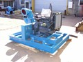 DPS PUMPS PS/HB1040/VEE/V2203