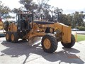 2008 CATERPILLAR 140M AWD 1