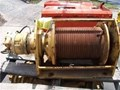 OTHER CRANE WINCH - HYDRAULIC