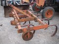 HOWARD CHISEL PLOUGH WITH DEPTH WHEEL WRIGHTS TRACTORS PHONE 08 8323 8795