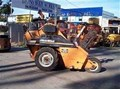 1996 DITCH WITCH 1620
