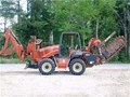 2003 DITCH WITCH RT115