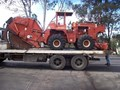 1991 DITCH WITCH R100 P