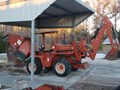 2001 DITCH WITCH 8020-TURBO