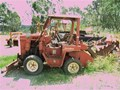 1986 DITCH WITCH 3210