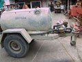 FURPHY 1200 GALVANISED FIRE FIGHTER TANKER TRAILER