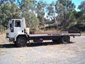 1982 FORD CARGO 1514