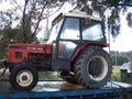 1992 ZETOR 4 AVAILABLE