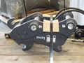 UBTECH UQC30 Excavators HITCHES / Hydraulic QUICK HITCHES Suits 3 to 5T Excavator