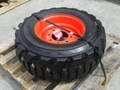 OTHER 12-16.5 12PLY TYRE RIM WHEEL ASSEMBLE / SPARE TIRES [PP121] [NEW] [ATTPPITEM] [ATTTYRE] PP121