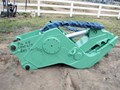 UNKNOWN SUIT 12-16 TON EXCAVATOR