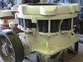 2011 SYMONS 3FT STD CONE CRUSHER