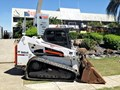 2009 BOBCAT T630 MULTI TERRAIN LOADER