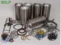 SLP ENGINE REBUILD KITS