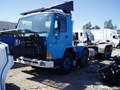 1991 VOLVO FL7 TWIN STEER
