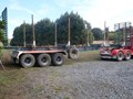 ELPHINSTONE TRIAXLE TOWABLE & FOLDING LOG SKELS