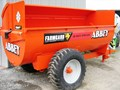 ABBEY 2090 MUCK SPREADER