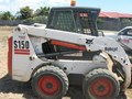 2006 BOBCAT S150 SKID STEER LOADER