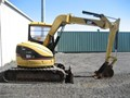 2004 CATERPILLAR 305SR