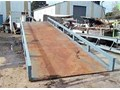 CONTAINER RAMP HYDRAULIC