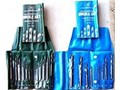 DRILL SETS METRIC & IMPERIAL HSS