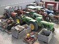 JOHN DEERE MULTIPLE MODELS