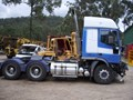 1998 IVECO MT3500