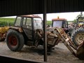 VARIOUS TRACTORS TO DISMANTLE