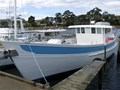 1995 COMMERCIAL CRUISER 17.38M