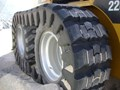SOLIDEAL OVER TYRE TRACKS TO SUIT SKID STEERS AND EXCAVATORS
