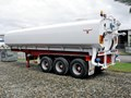 2017 NORSTAR WATER TANKERS - NEW