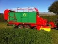 JUSCAFRESA SELF HARVESTING WAGON