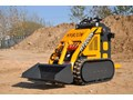 HYSOON HY280 MINI SKID STEER