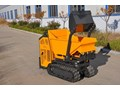 HYSOON HD05 MINI DUMPER