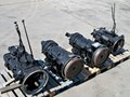GEARBOXES ASSORTED