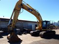 1998 CATERPILLAR 330BL PARTS