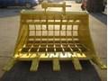 2017 EI ENGINEERING 1800MM SKELETON BUCKET TO SUIT KOMATSU PC220