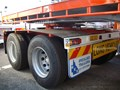 2014 R.E.S BOGIE ROAD TRAIN DOLLY X 2
